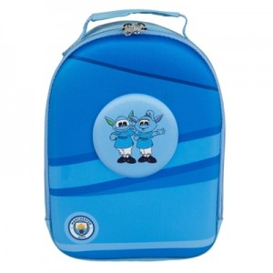 Manchester City Mascot Hard Shell Lunch Bag All items