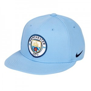 Manchester City Core Cap – Light Blue All items