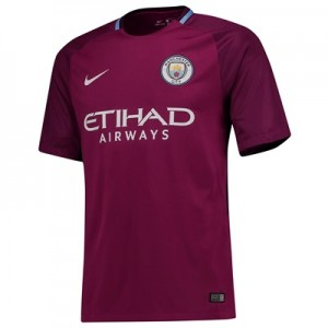 Manchester City Away Stadium Shirt 2017-18 – Kids All items