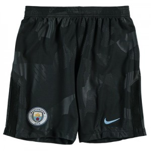 Manchester City Third Stadium Shorts 2017-18 – Kids All items
