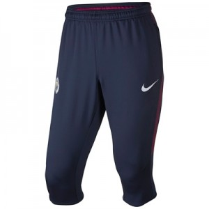 Manchester City Squad Training 3/4 Pant – Navy All items