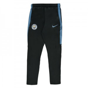 Manchester City Squad Training Pant – Dark Green – Kids All items