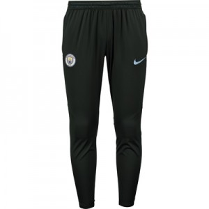 Manchester City Strike Aeroswift Pants – Dark Green All items