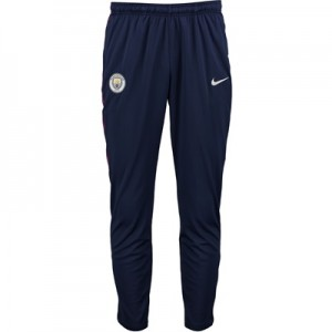 Manchester City Squad Training Pants – Navy – Womens All items