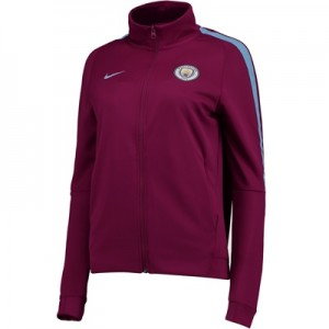 Manchester City Franchise Jacket – Maroon – Womens All items