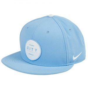 Manchester City Squad Cap – Light Blue All items