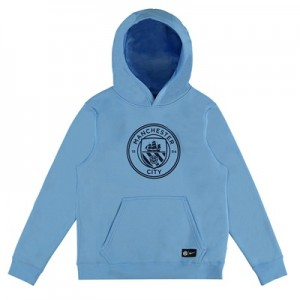 Manchester City Core Hoodie – Light Blue – Kids All items