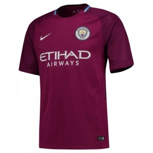 Manchester City Away Stadium Shirt 2017-18 All items
