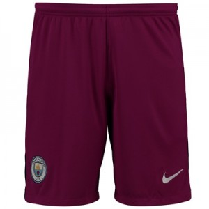 Manchester City Away Stadium Shorts 2017-18 All items