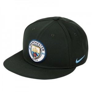 Manchester City Core Cap – Green All items