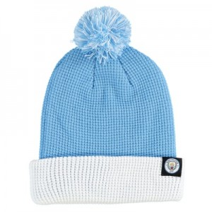 Manchester City Beanie – Blue All items