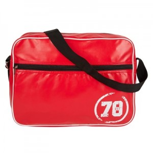 Manchester United Messenger Bag All items