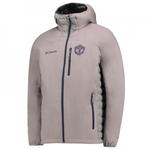 Manchester United Columbia Dutch Hollow Hybrid Jacket – Boulder Colleg All items