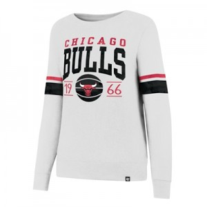 """Chicago Bulls 47 Ultra Throwback Crew – Womens"" All items"