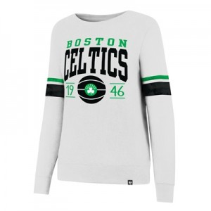 """Boston Celtics 47 Ultra Throwback Crew – Womens"" All items"