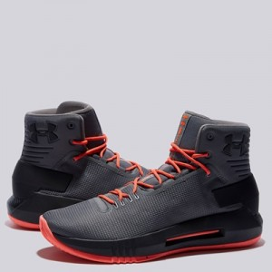 """""""Under Armour Drive 4 Basketball Shoe – Graphite – Mens"""" All items"""
