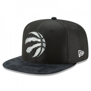 """Toronto Raptors New Era 2017 Official On-Court 9FIFTY Snapback Cap"" All items"
