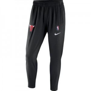 """Chicago Bulls Nike Showtime Pant – Black – Mens"" All items"