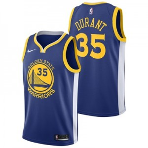 """""""Golden State Warriors Nike Icon Swingman Jersey – Kevin Durant – Mens"""" All items"""