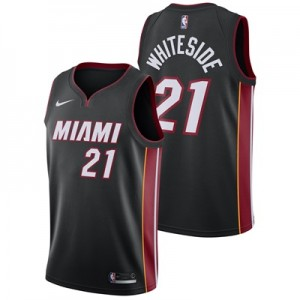 """Miami Heat Nike Icon Swingman Jersey – Hassan Whiteside – Mens"" All items"