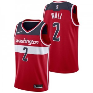 """Washington Wizards Nike Icon Swingman Jersey – John Wall – Mens"" All items"