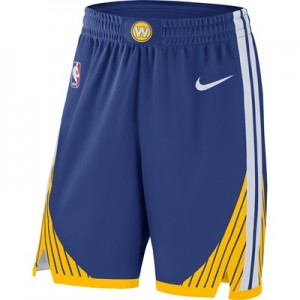 """Golden State Warriors Nike Icon Authentic Shorts – Mens"" All items"