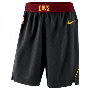 """""""Cleveland Cavaliers Nike Statement Authentic Shorts – Mens"""" All items"""