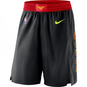"""Atlanta Hawks Nike Icon Swingman Shorts – Mens"" All items"