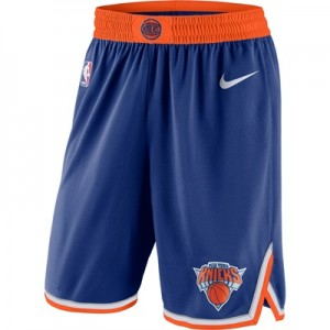 """New York Knicks Nike Icon Swingman Shorts – Mens"" All items"