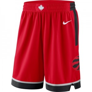 """Toronto Raptors Nike Icon Swingman Short – Youth"" All items"