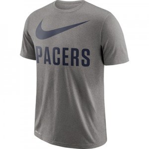 """""""Indiana Pacers Nike Swoosh T-Shirt – Dark Grey Heather – Mens"""" All items"""