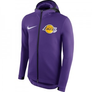 """""""Los Angeles Lakers Nike Therma Flex Showtime Jacket – Field Purple – Y"""" All items"""