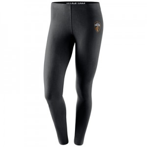 """Cleveland Cavaliers Nike Leg a See Tights – Black – Womens"" All items"