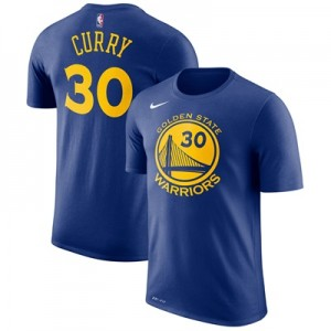 """Golden State Warriors Nike Stephen Curry Name & Number T-Shirt – Rush "" All items"