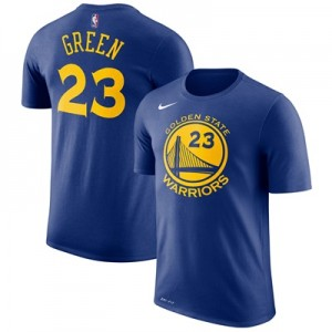 """Golden State Warriors Nike Draymond Green Name & Number T-Shirt – Rush"" All items"