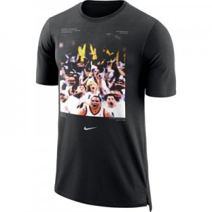 """Oklahoma City Thunder Nike Russell Westbrook Player Pack T-Shirt – Bla"" All items"