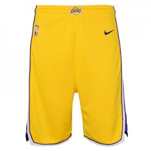 """""""Los Angeles Lakers Nike Icon Swingman Short – Youth"""" All items"""