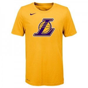 """""""Los Angeles Lakers Nike Logo T-Shirt –  – Youth"""" All items"""