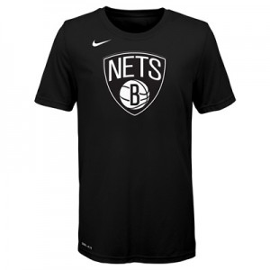 """Brooklyn Nets Nike Logo T-Shirt –  – Youth"" All items"