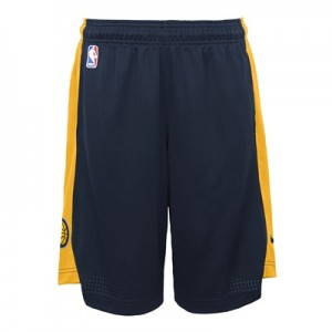 """""""Indiana Pacers Nike Practise Short – College Navy/Amarillo – Youth"""" All items"""