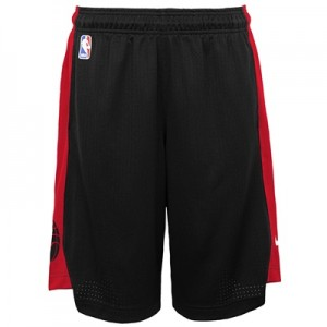 """Toronto Raptors Nike Practise Short – Black/University Red – Youth"" All items"