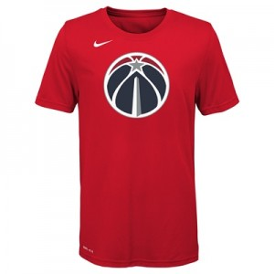 """Washington Wizards Nike Logo T-Shirt –  – Youth"" All items"