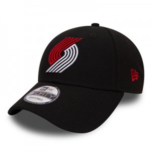 """""""Portland Trail Blazers New Era The League 9FORTY Adjustable Cap"""" All items"""