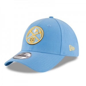 """""""Denver Nuggets New Era The League 9FORTY Adjustable Cap"""" All items"""