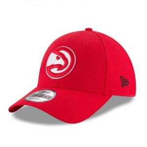 """Atlanta Hawks New Era The League 9FORTY Adjustable Cap"" All items"