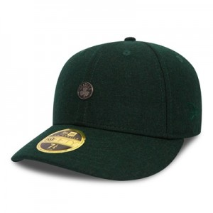 """""""Boston Celtics New Era Low Profile 59FIFTY Fitted Cap"""" All items"""