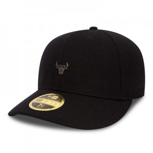 """""""Chicago Bulls New Era Low Profile 59FIFTY Fitted Cap"""" All items"""