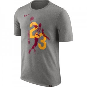"""""""Cleveland Cavaliers Nike LeBron James Photo Print Player T-Shirt – Men"""" All items"""