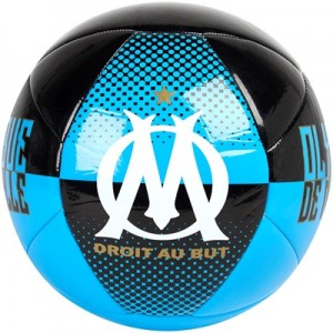 Olympique de Marseille 14 Panel Football – Size 5 All items
