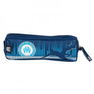 Olympique de Marseille Round Pencil Case All items